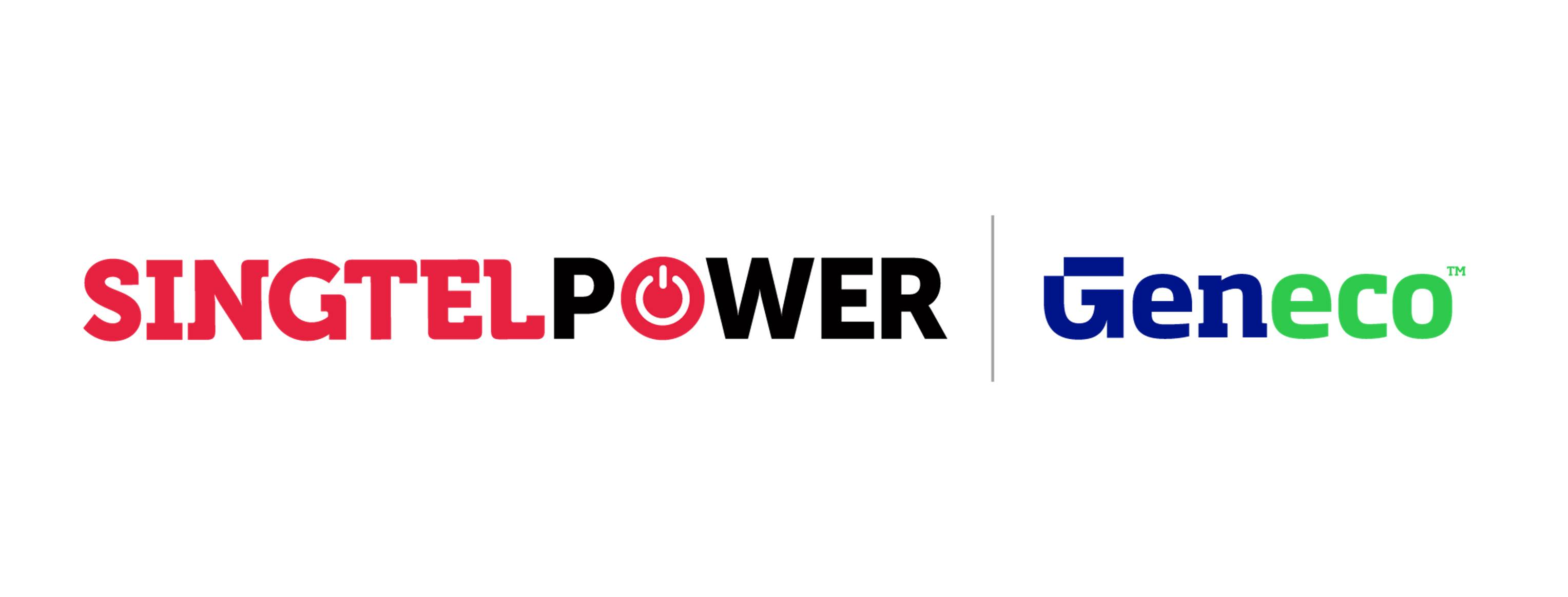 Singtel Power Geneco