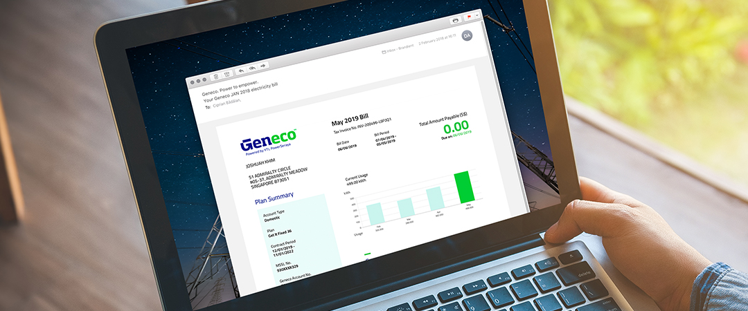 Geneco Electricity Bill Guide