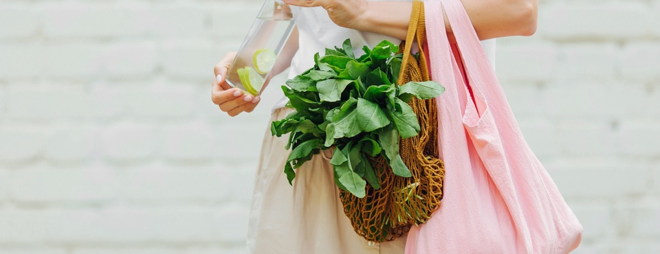 Eco-friendly habits to keep as we enter a new lifestyle phase